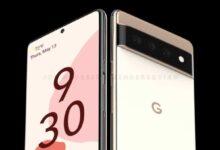 Photo of Aparecen imágenes de cómo podrían ser los nuevos móviles Pixel 6 de Google