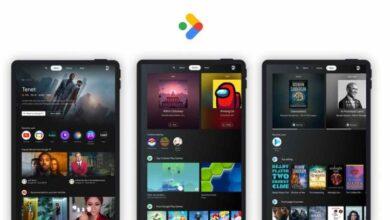 Photo of Google lanza una función que unifica el acceso a todo el entretenimiento en tabletas Android