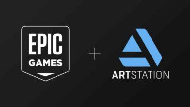 Photo of Epic Games adquiere plataforma de artistas digitales y recorta comisión del 30% al 12%