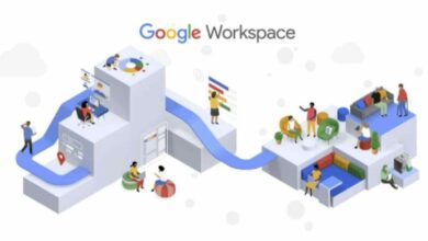 Photo of Smart Canvas, lo nuevo de Google Workspace para revolucionar la forma de colaborar