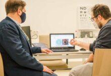 Photo of Implante para corregir la vista cansada