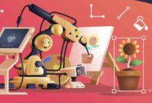 Photo of Llega nueva versión del editor de gráficos vectoriales Inkscape con variadas novedades
