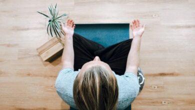 Photo of Aunque parezca cliché, hoy más que nunca necesitas estas aplicaciones de relajación y meditación