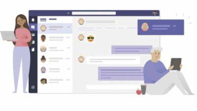 Photo of Llega la versión personal de Microsoft Teams: videollamadas 24 horas, modo juntos y más
