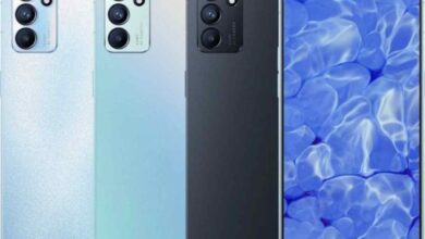 Photo of Así queda la familia de móviles OPPO Reno6, con pantalla AMOLED a 90Hz, carga de 65W y más