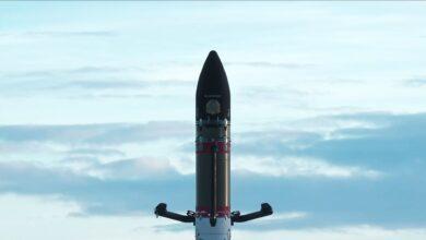 Photo of Rocket Lab pierde un cohete Electrón por tercera vez en su historia