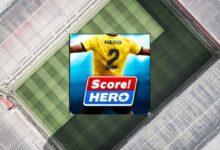 Photo of Score! Hero 2, así es la nueva fiebre del fútbol en el móvil