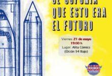 Photo of Primera presentación en el MundoReal de nuestro libro