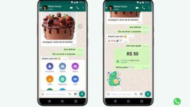Photo of WhatsApp trae de vuelta su nuevo servicio de pagos a Brasil