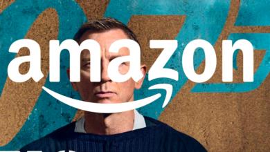 Photo of Amazon compra al estudio de James Bond MGM por una millonada