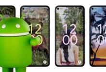 Photo of Android 12: cómo instalar la beta y qué modelos son compatibles