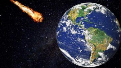 Photo of Enviar una bomba nuclear hacia un asteroide que se dirige hacia la Tierra sería inútil para desviarlo, dice la NASA