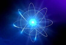Photo of Esta es la foto de átomos con mayor resolución que vas a encontrar: le hicieron un zoom de 100 millones de ampliaciones