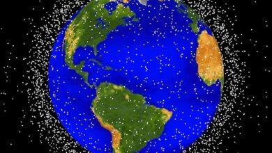 Photo of Cambio climático y basura espacial: dos problemas que se han vuelto uno