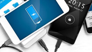 Photo of Celulares: estas 20 apps son las que gastan más la batería