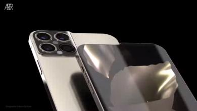 Photo of iPhone 13 M1 se muestra en video y nos recuerda a un set de LEGO