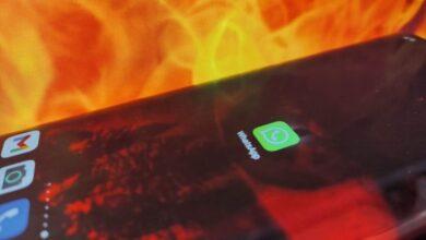 Photo of Límite para aceptar la política de privacidad de Whatsapp, y la app sigue creciendo