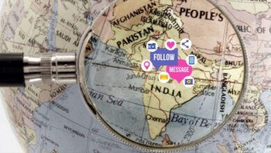 Photo of India pide a las redes sociales que eliminen contenido donde aparezca «variante india»