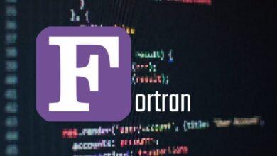 Photo of Fortran, el lenguaje de programación, vuelve a ser popular