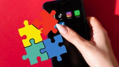 Photo of TikTok elimina más de 400.000 cuentas de menores de 13 años en Italia