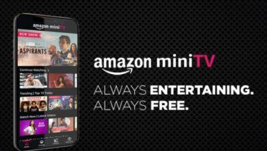 Photo of miniTV, el nuevo servicio de streaming de Amazon