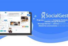 Photo of SocialGest: la herramienta de gestión de redes sociales para programar de forma automatizada en Instagram