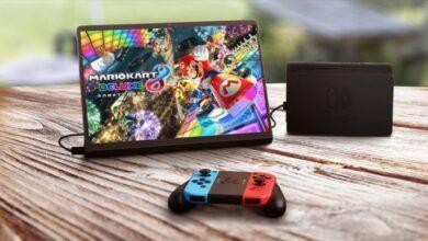 Photo of Una tableta con entrada HDMI para transformarla en monitor