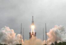 Photo of China perdió el control sobre un cohete gigantesco ¡y no se sabe dónde caerá!