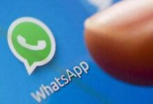 Photo of WhatsApp facilitará la búsqueda de stickers con una nueva función