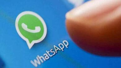 Photo of WhatsApp esto pasará si no aceptas los nuevos términos de la plataforma
