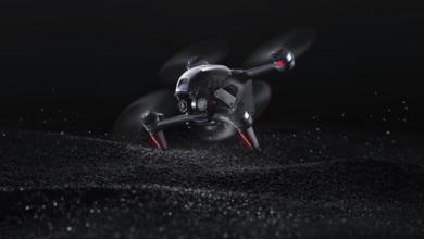 Photo of Review del dron DJI FPV: la mejor forma de empezar en el mundo de la velocidad [FW Labs]