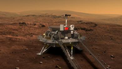 Photo of Espacio: ¿qué es lo que hará el rover chino en Marte?