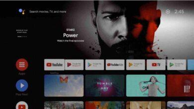 Photo of El control remoto para Android TV llegará integrado en Android 12