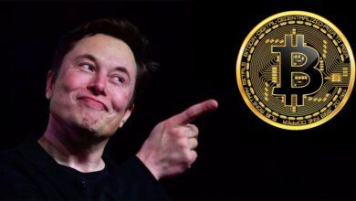 Photo of Bitcoin no se recupera del golpe de Tesla y Elon Musk: sigue a la baja