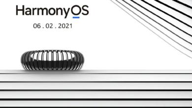Photo of Huawei presentará al fin HarmonyOS en una semana