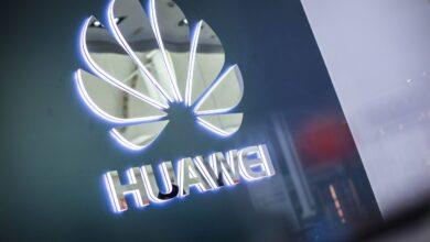 Photo of Huawei debería mejor enfocarse en negocios de software, dice su fundador
