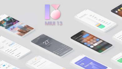 Photo of Xiaomi: MIUI 13 filtra su fecha de lanzamiento y celulares compatibles