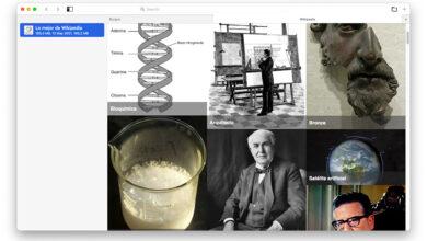 Photo of Kiwix permite descargar grandes sitios web educativos al completo para leerlos sin conexión