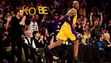 Photo of Undefeated homenajea a Kobe Bryant con estas espectaculares zapatillas