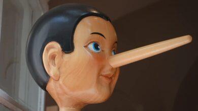 Photo of El tamaño de la nariz tendría cierta relación con la longitud del pene, dicen científicos japoneses