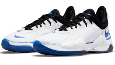Photo of Nike: El diseñador de la PlayStation 5 ayudó en la creación de las zapatillas de Paul George