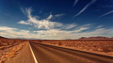 Photo of Ciencia: ¿puede llover en los desiertos?