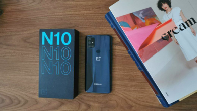Photo of Review: OnePlus Nord N10 5G [FW Labs]