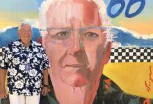 Photo of Luto en Vans: Falleció Paul van Doren, el legendario cofundador de la marca