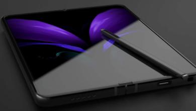 Photo of Samsung Galaxy Z Fold 3 se filtra con cámara bajo la pantalla
