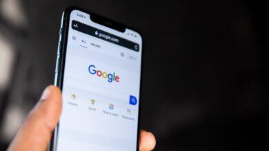 Photo of Google Chrome:  tres trucos para que el navegador funcione más rápido