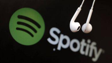Photo of Spotify: este el calendario de conciertos virtuales que prepara la plataforma para este mes de mayo y junio