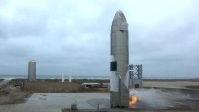 Photo of Starship SN15 consigue el primer vuelo completo del prototipo
