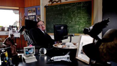 Photo of Stephen Hawking: Lentes, silla y hasta su guion en Los Simpson serán expuestos en Londres