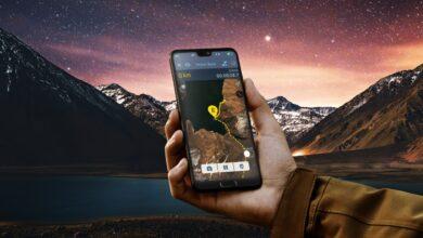Photo of Chile cuenta con su propia app para realiza deportes outdoor que ofrece miles de rutas para explorar